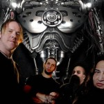 FEAR FACTORY: primo webisode dal tour europeo
