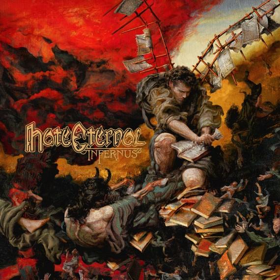 hate eternal - infernus - 2015