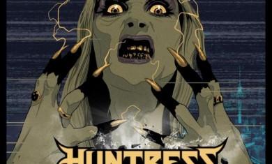 huntress - static - 2015
