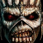 iron maiden - the book of souls prima pagina def - 2015
