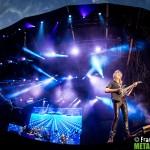 Judas Priest: le foto del concerto di Milano