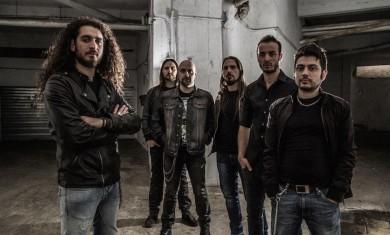 kaledon - band - 2015