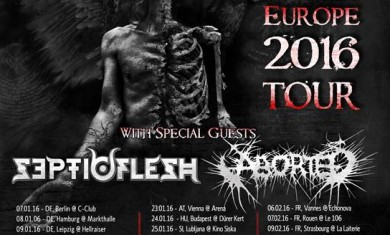 kataklysm tour 2015