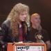 MEGADETH: il discorso di Dave Mustaine ai Metal Ha ...