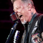 METALLICA: lo show del Sonisphere Italia 2015 disponibile in CD e download