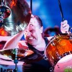 """METALLICA: Lars Ulrich, """"C'è il rischio che i giovani artisti si estinguano"""""""