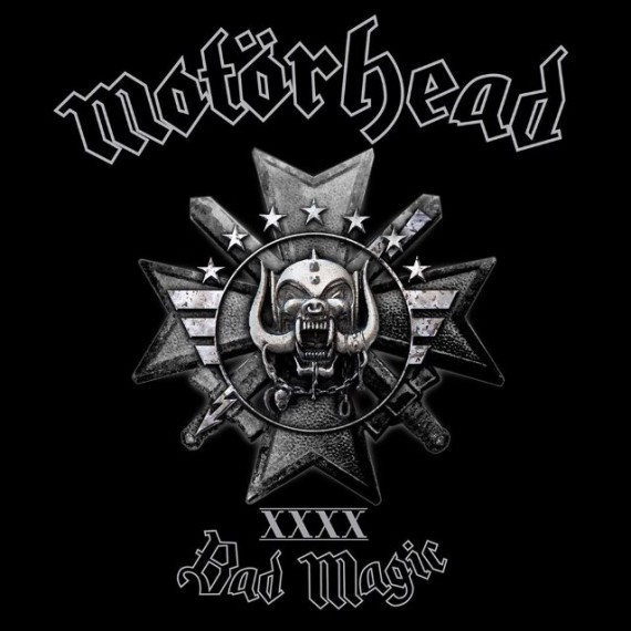 motorhead - bad magic - 2015