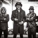 "MOTORHEAD: ascolta le nuove ""Victory or Die"", ""Evil Eye"" e ""Shoot Out All Your Lights"""