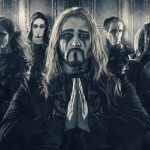 "POWERWOLF: ascolta la cover di ""Out In The Fields"" di Gary Moore"