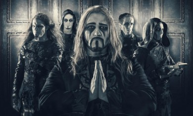powerwolf - band - 2015