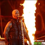 "RAMMSTEIN: Till Lindemann, ""Non vedremo più band come LED ZEPPELIN o BLACK SABBATH"""