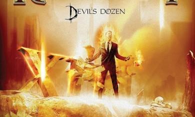 royal hunt - devil's dozen - 2015