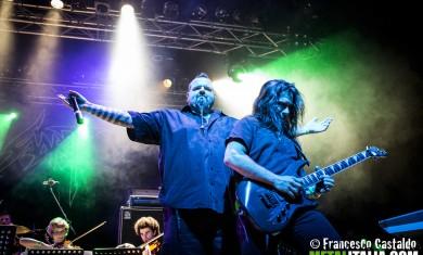 sadist - live metalitalia festival - 2013