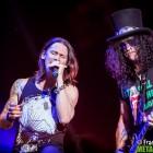 Slash: le foto del concerto di Milano