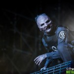SLIPKNOT: Corey Taylor canta i RADIOHEAD con la band giapponese SIM