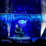 SLIPKNOT + AT THE GATES + TEMPERANCE: le foto del concerto di Roma