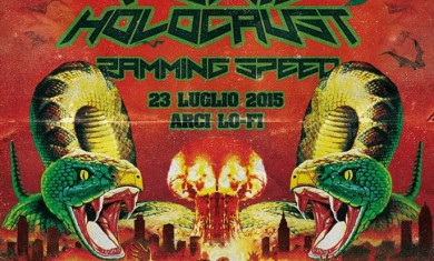 solo macello fest 2015 - episodio 2