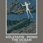 solstafir mono the ocean - tour 2015