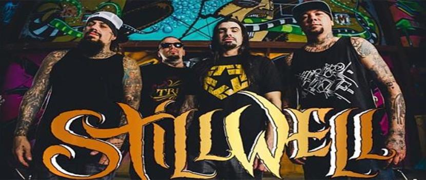stillwell - band - 2015
