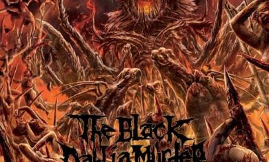 the black dahlia murder - abysmal - 2015