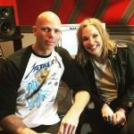 STONE SOUR: Lzzy Hale degli HALESTORM ospite sul prossimo EP