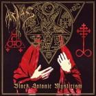 ARVAS – Black Satanic Mysticism
