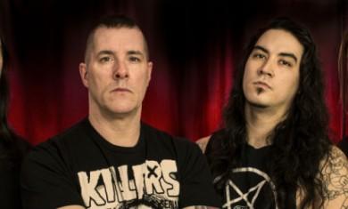 Annihilator - Prima pagina band - 2015