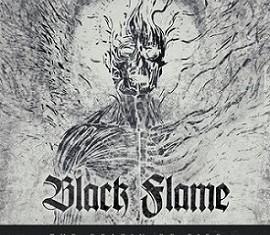 BLACK FLAME-THE ORIGIN OF FIRE-2015