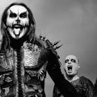 CRADLE OF FILTH – Il martello black metal