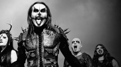 CRADLE OF FILTH – Il martello black metal