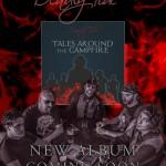 DEADLY TIDE: i dettagli del nuovo album e lyric video con Federico Poggipollini