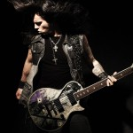 "GUS G.: guarda il nuovo video di ""What Lies Below"" (feat. Elize Ryd)"