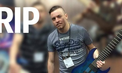after the burial - justin lowe rip - 2015
