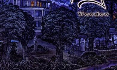 King Diamond - Voodoo - 1998