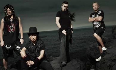 Loudness - Band - 2015