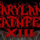 MARYLAND DEATHFEST 2015
