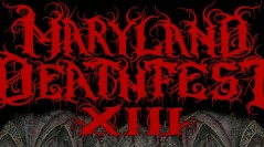 MARYLAND DEATHFEST 2015