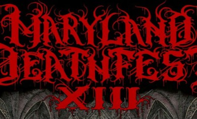 Maryland Deathfest  featured  2015