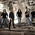 Maya - band 2015