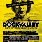 ROCK VALLEY 2015: arriva l'ottava edizione con GNAW THEIR TONGUES, BOLOGNA VIOLENTA, SUN WORSHIP e tanti altri