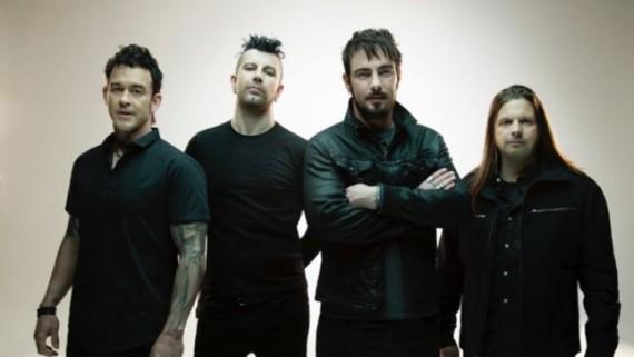 SAINT ASONIA - band - 2015