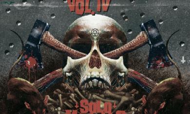 SoloMacello fa anche i coperchi Vol. IV - Festival Edition 2015