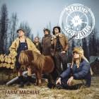 STEVE'N'SEAGULLS – Farm Machine