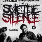 Suicide Silence + Carnifex + Black Tongue