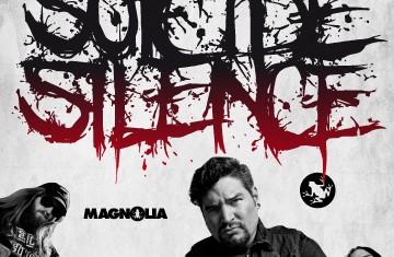 Suicide Silence - Magnolia - 2015