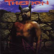 Therion - Theli - cover