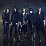 X JAPAN: nuovo album e data live alla Wembley Arena di Londra