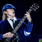 AC/DC: le foto del concerto di Imola