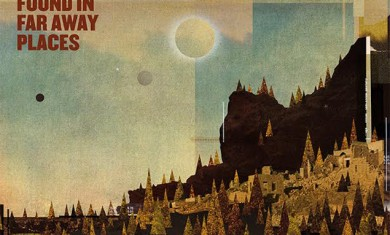 august burns red - found in far away places - 2015