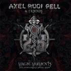 AXEL RUDI PELL – Magic Moments -25th Anniversary Special Show